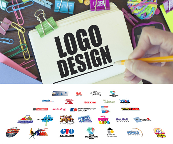 Logo Design - your image depends on it